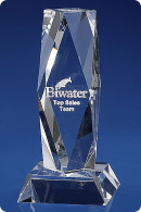 The Symmetry Block Trophy