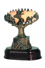 Stylized Tree Resin Award