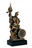 Roman Resin Trophy