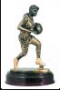 Female Basketball Trophy