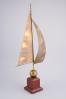 The Sail Statuette