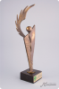 The Feather Man Statuette