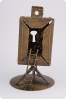 The Old Camera Statuette