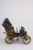Antique Car Statuette
